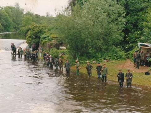 fishingat AnnacottyMay1998